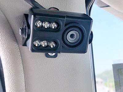 車内カメラ